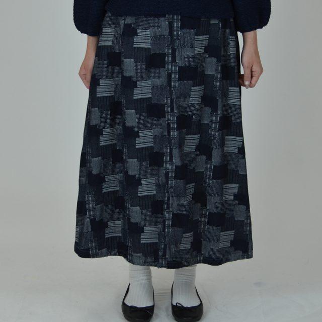 モザイクスカート