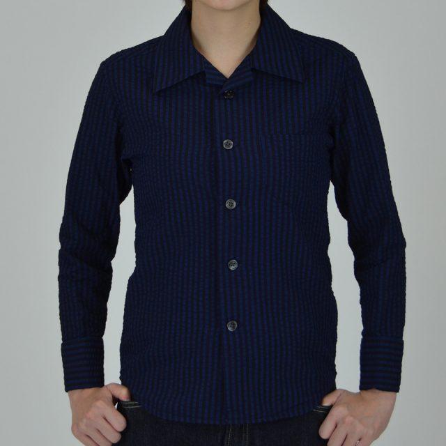 INDスリムフィットシャツ